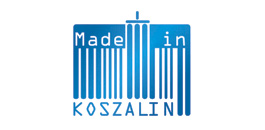 Należymy do grupy Made in Koszalin